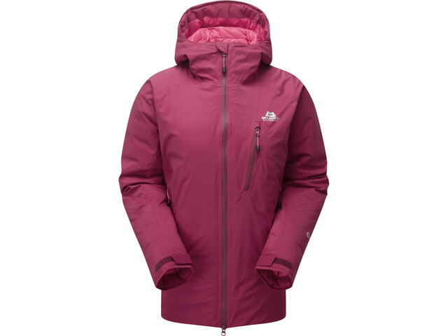 Mountain Equipment Triton Jacket Women cranberry